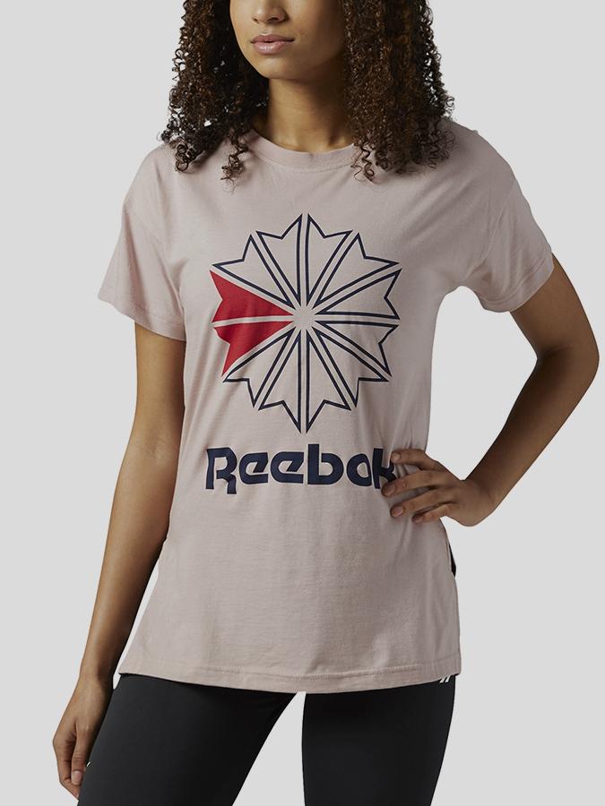 T-shirt Reebok Classic F GR TEE