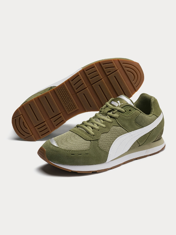 Shoes Puma Vista