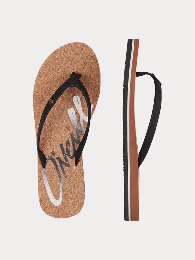 ONeill Flip-flops O ́Neill Fw Logo Cork Sandals