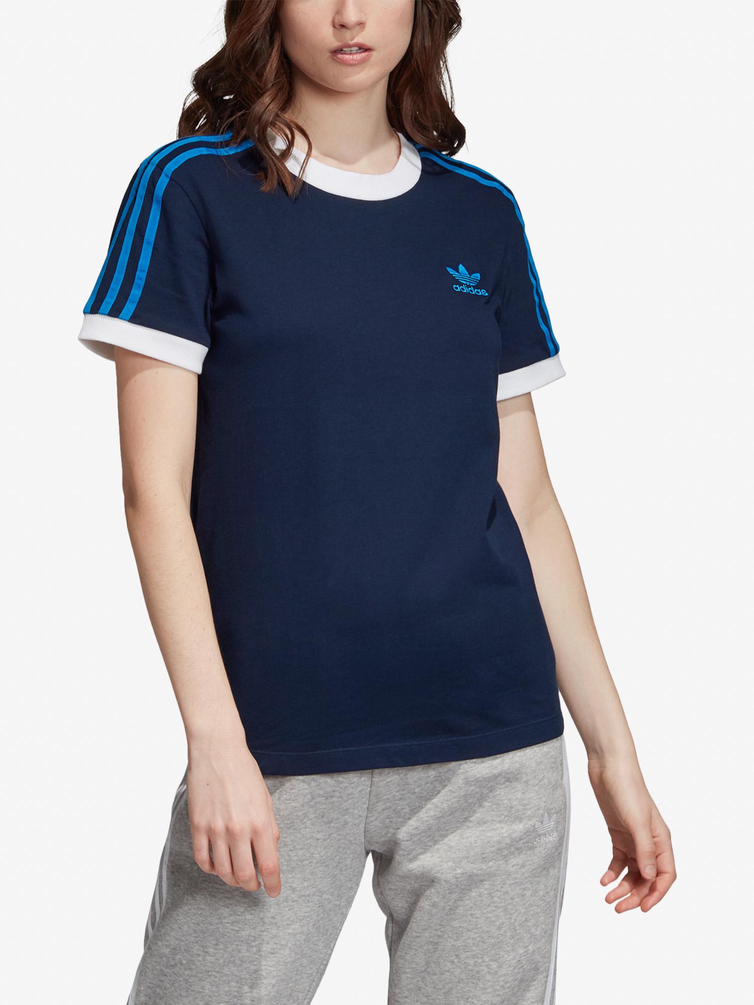 Adidas Originals 3-page Tee T-shirt