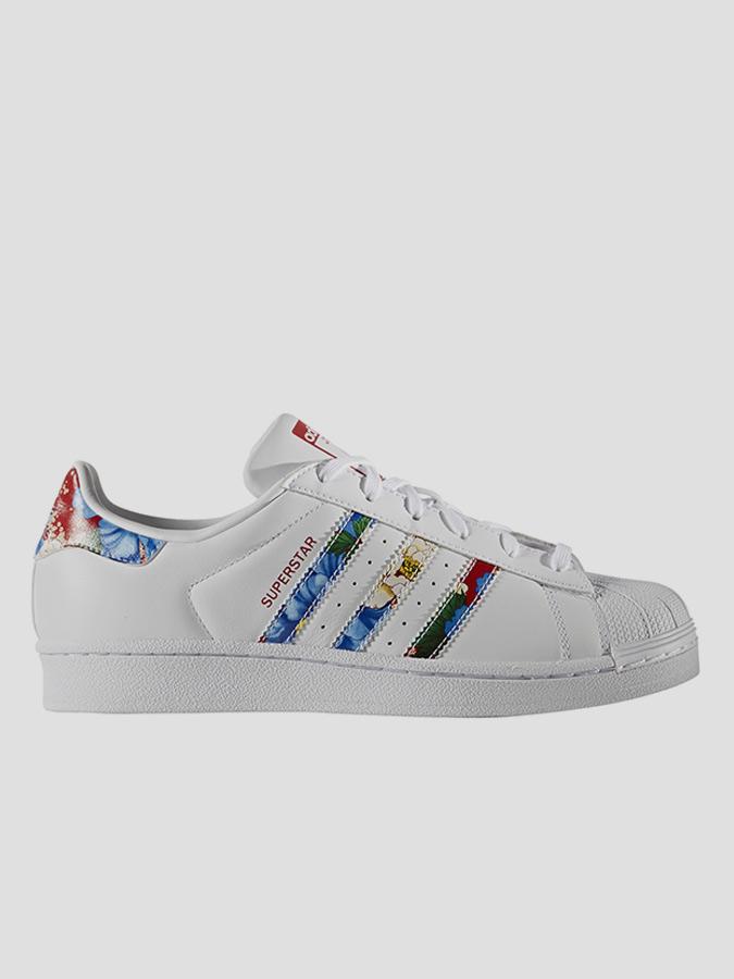 Adidas Originals SUPERSTAR W Shoes