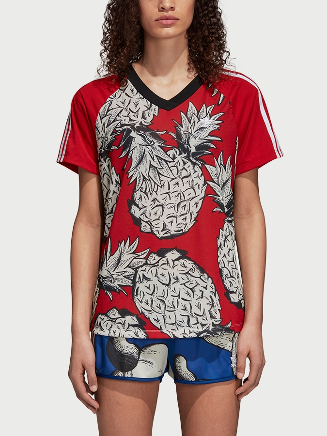 Adidas Originals 3 Stripes Tee T-shirt