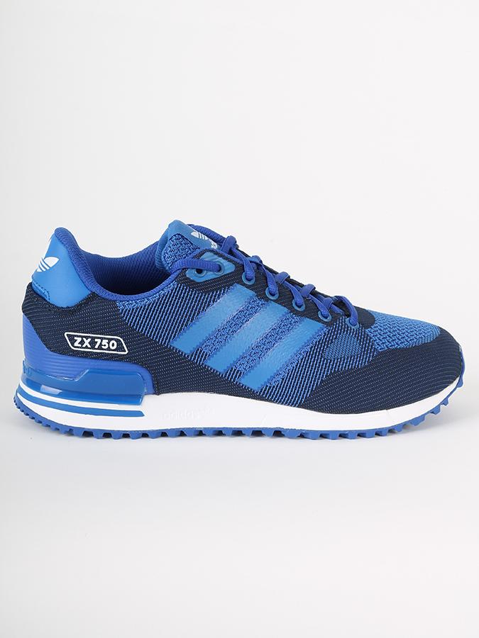 Shoes Adidas Originals ZX 750 WV