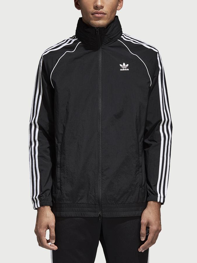 Adidas Originals Sst Windbreaker Jacket