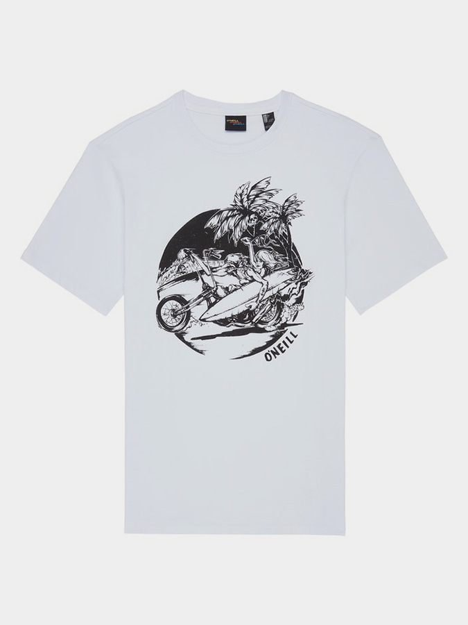 ONeill Tshirt O ́Neill Lm Surfer Girl T-Shirt