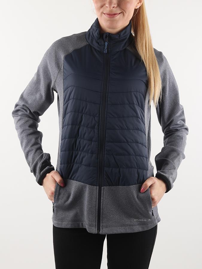 ONeill O ́Neill Pw Baffle Mix Fleece Sweatshirt