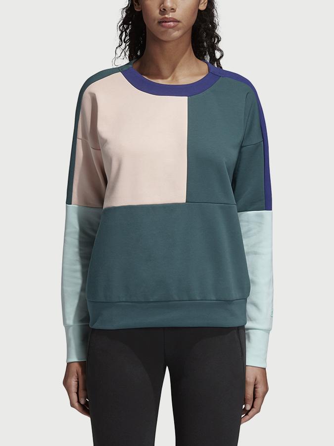 Adidas Performance Sweatshirt W ID Glory CRW