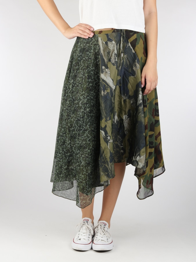 Skirt Diesel O-FLOUR GONNA