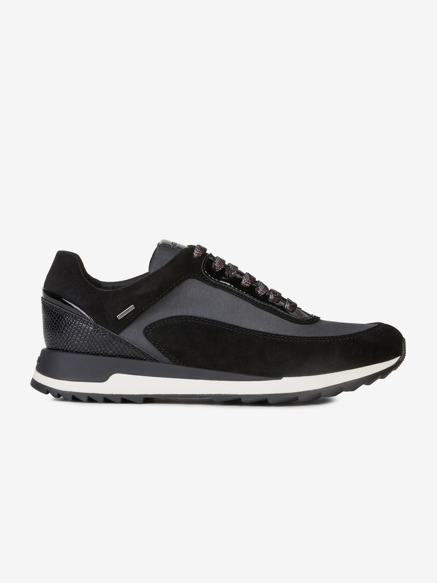 Shoes Geox D Aneko B Abx