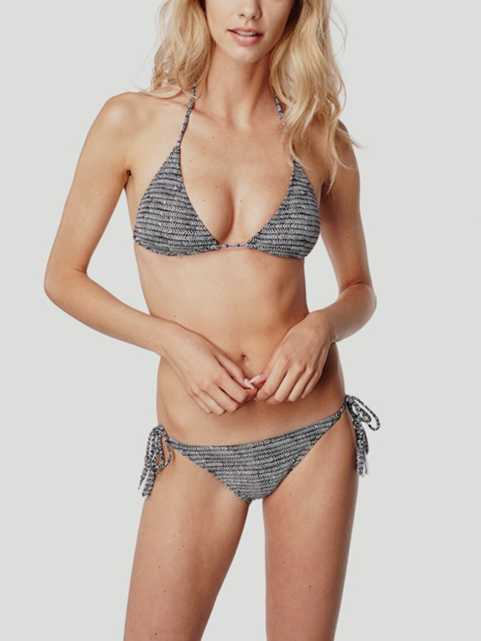 ONeill Bikini O ́Neill PW PRINT TIE SIDE BIKINI