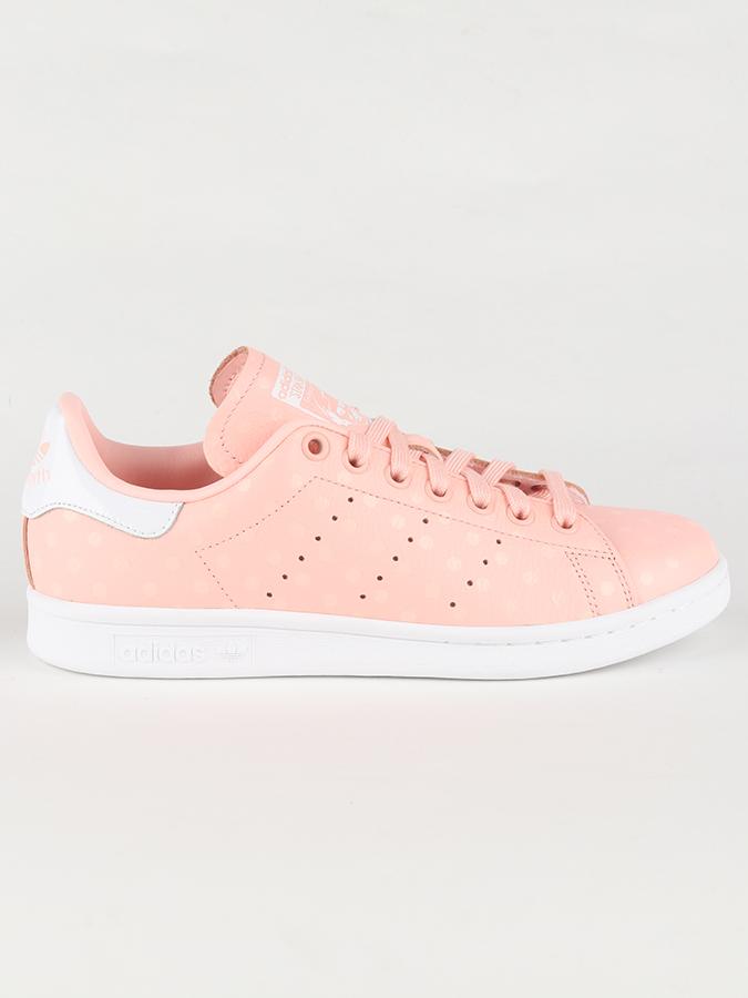 Shoes Adidas Originals Stan Smith W