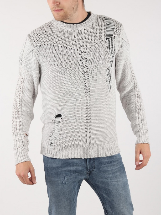 Sweater Diesel K-Cage Pullover