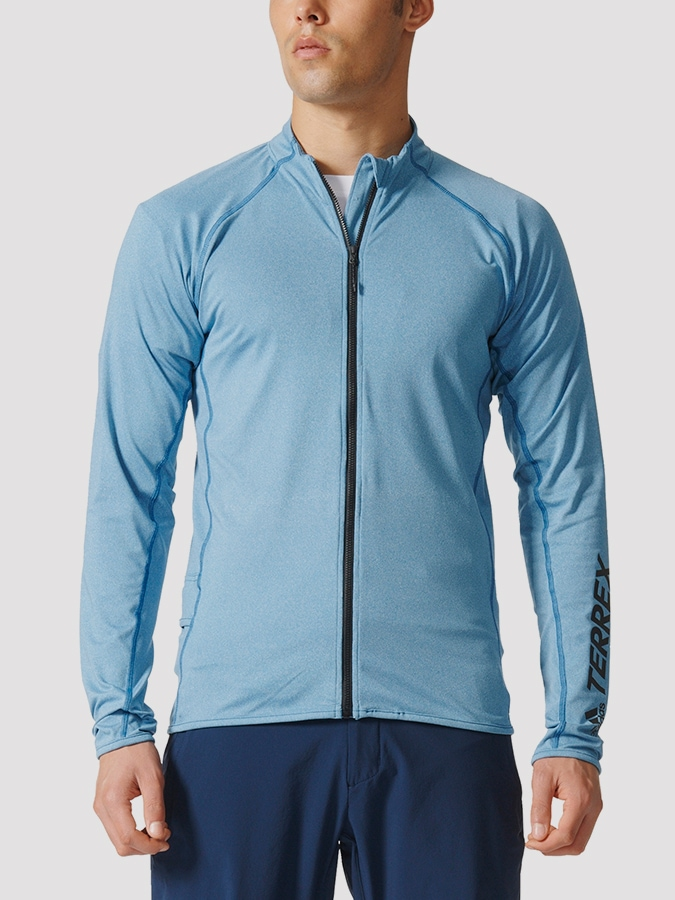 Adidas Performance V ZIP Jacket