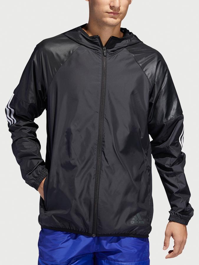 Adidas Performance M Wind Fz Jkt Jacket