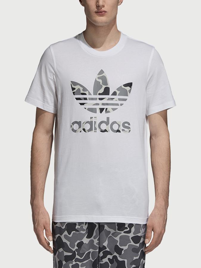 Adidas Originals Camo Tref Tee T-shirt