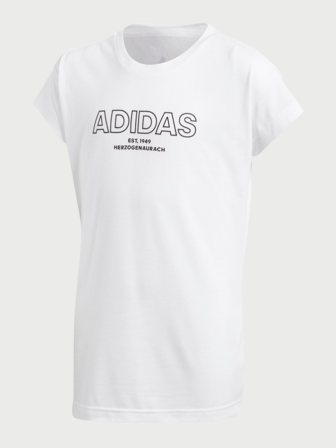 Adidas Performance Yg Allcap Tee