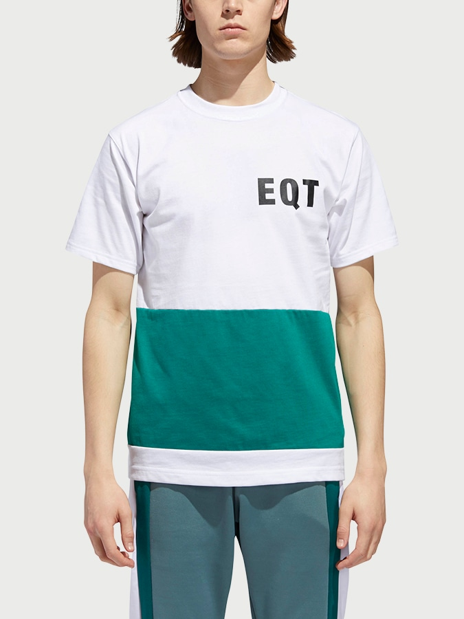 Adidas Originals Eqt Graphic Tee T-shirt