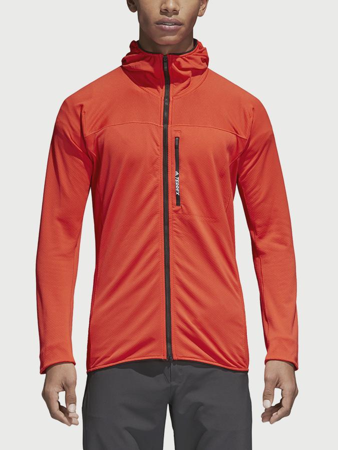 Adidas Performance Tracerock Ho Fl Sweatshirt