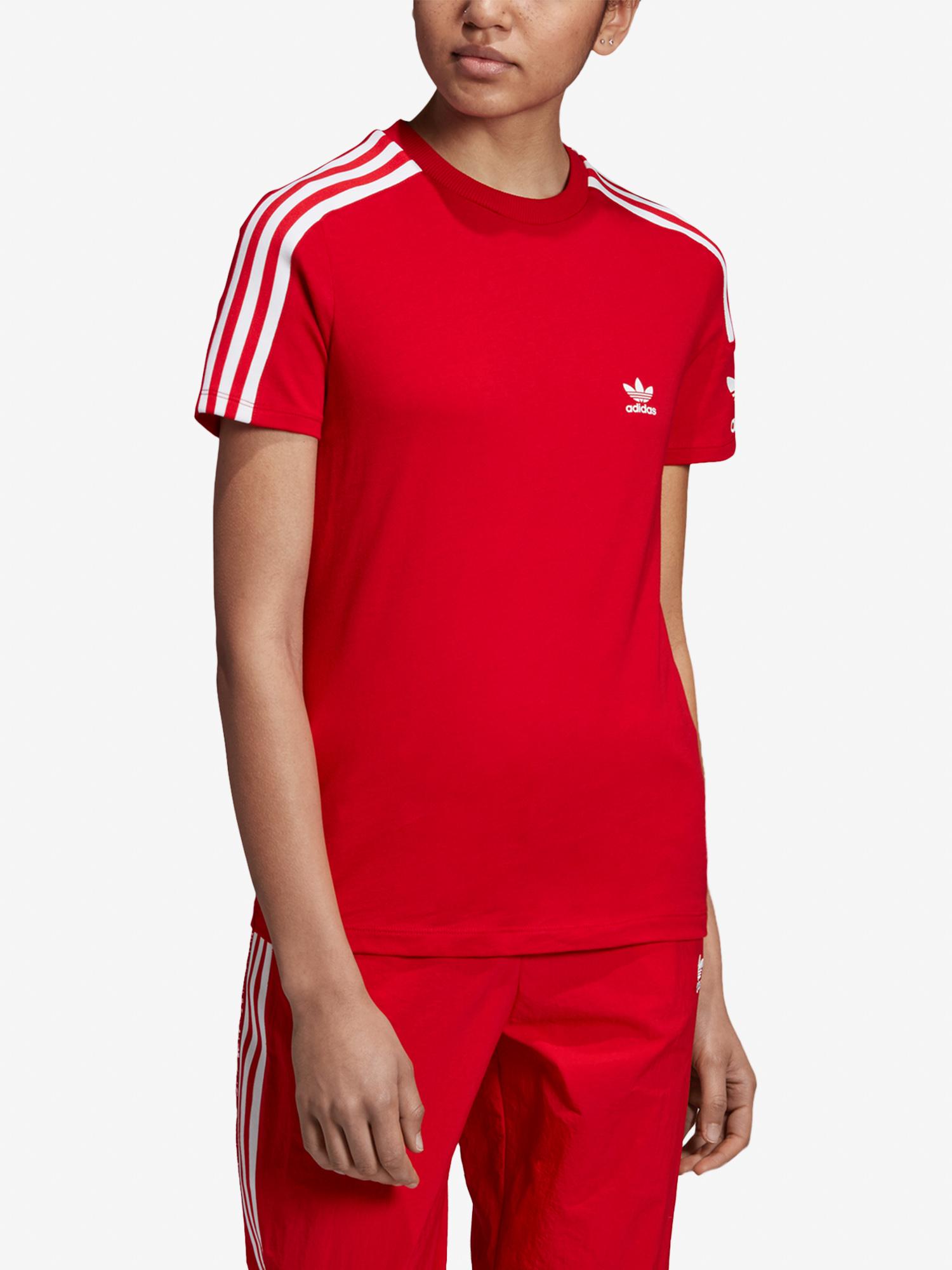 Adidas Originals Lock Up Tee T-shirt