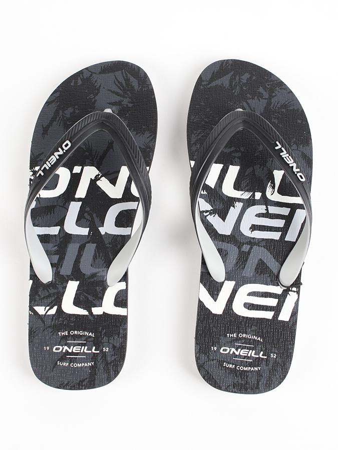 ONeill Žabky O ́Neill Fm Profile Pattern Flip Flops