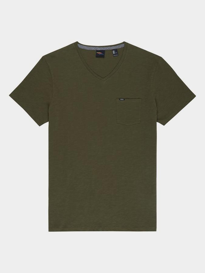 ONeill O ́Neill Lm Jacks Base V Neck T-Shirt