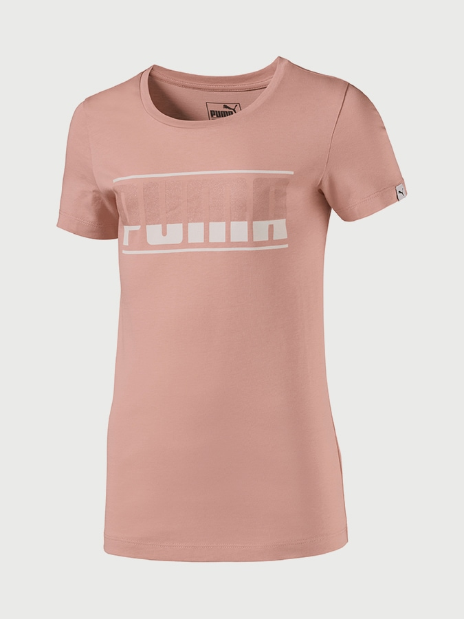 Puma Style Graphic Tee T-shirt