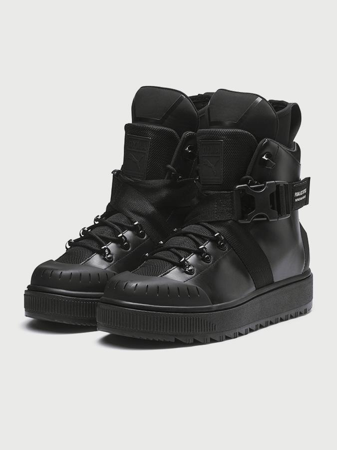 Shoes Puma Ren Boot O. MOSCOW