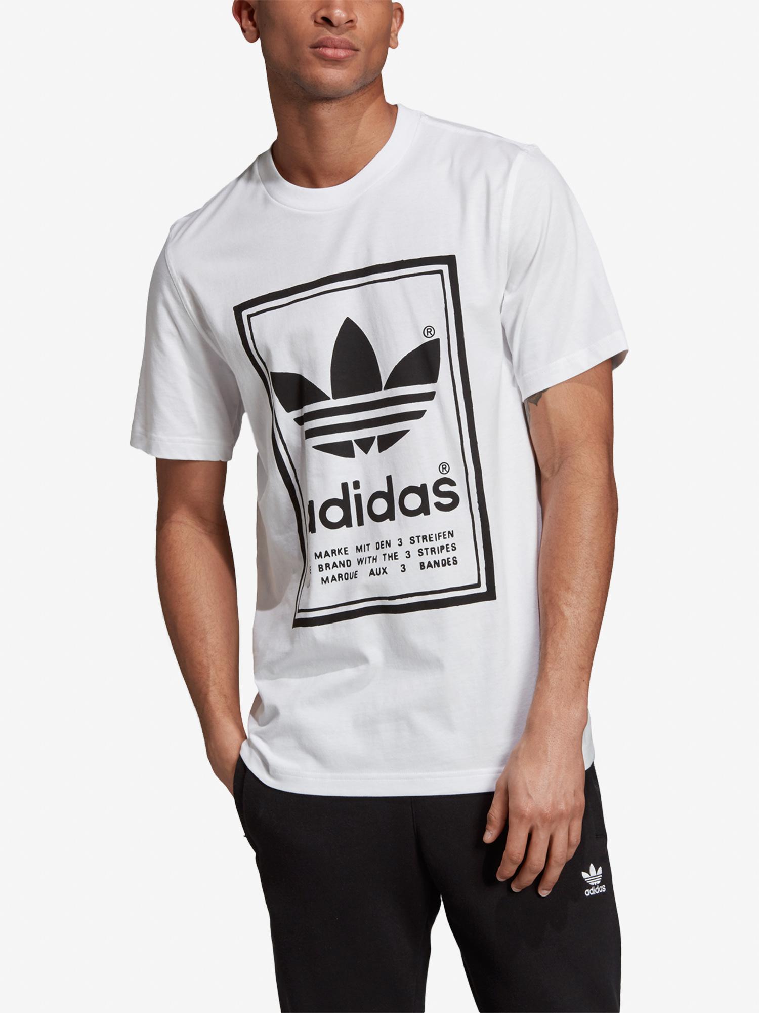 T-shirt Adidas Originals Vintage Tee