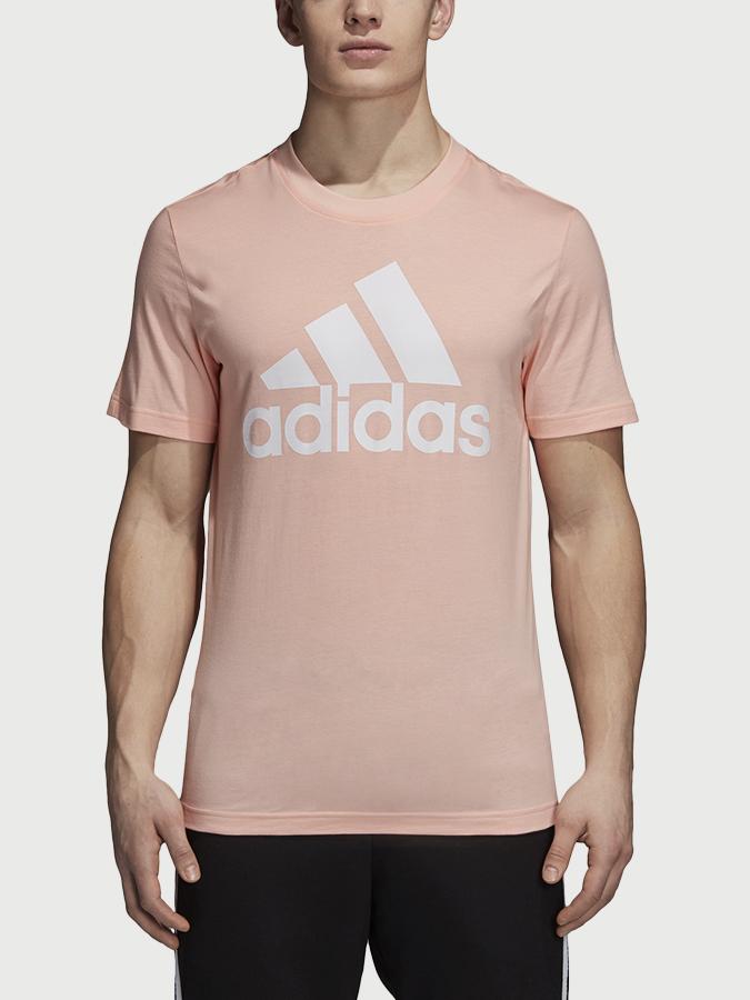 Adidas Performance Ess Linear Tee T-shirt