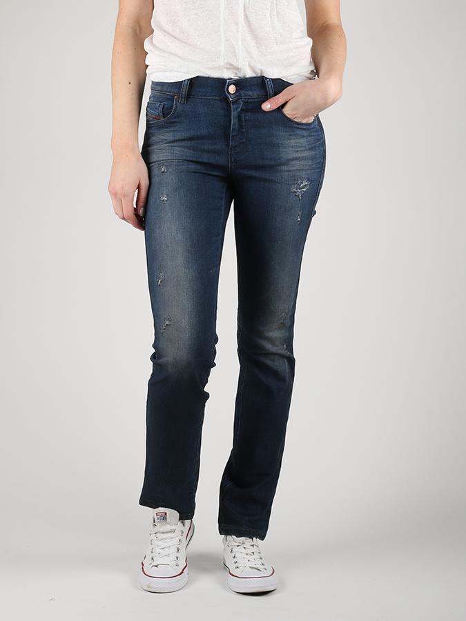 Jeans Diesel Sandy L. 32 Pantaloni