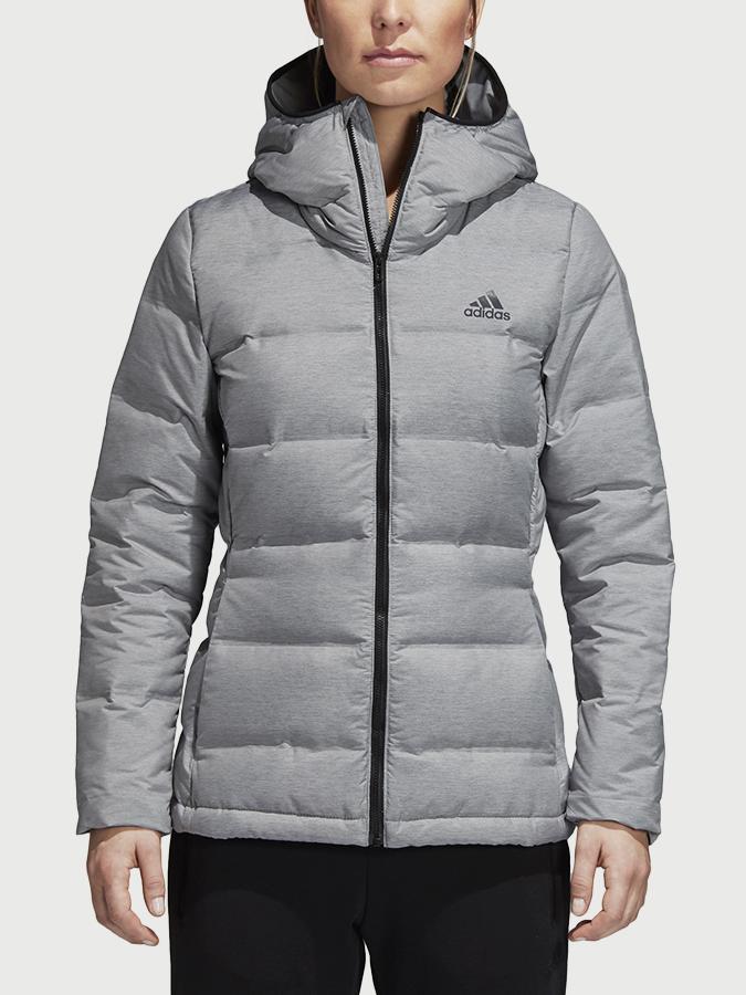 Adidas Performance jacket W Helionic Mel