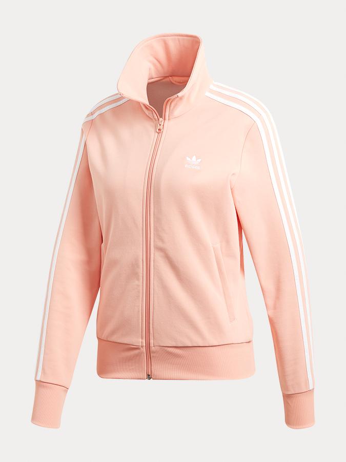 Adidas Originals Tt Jacket