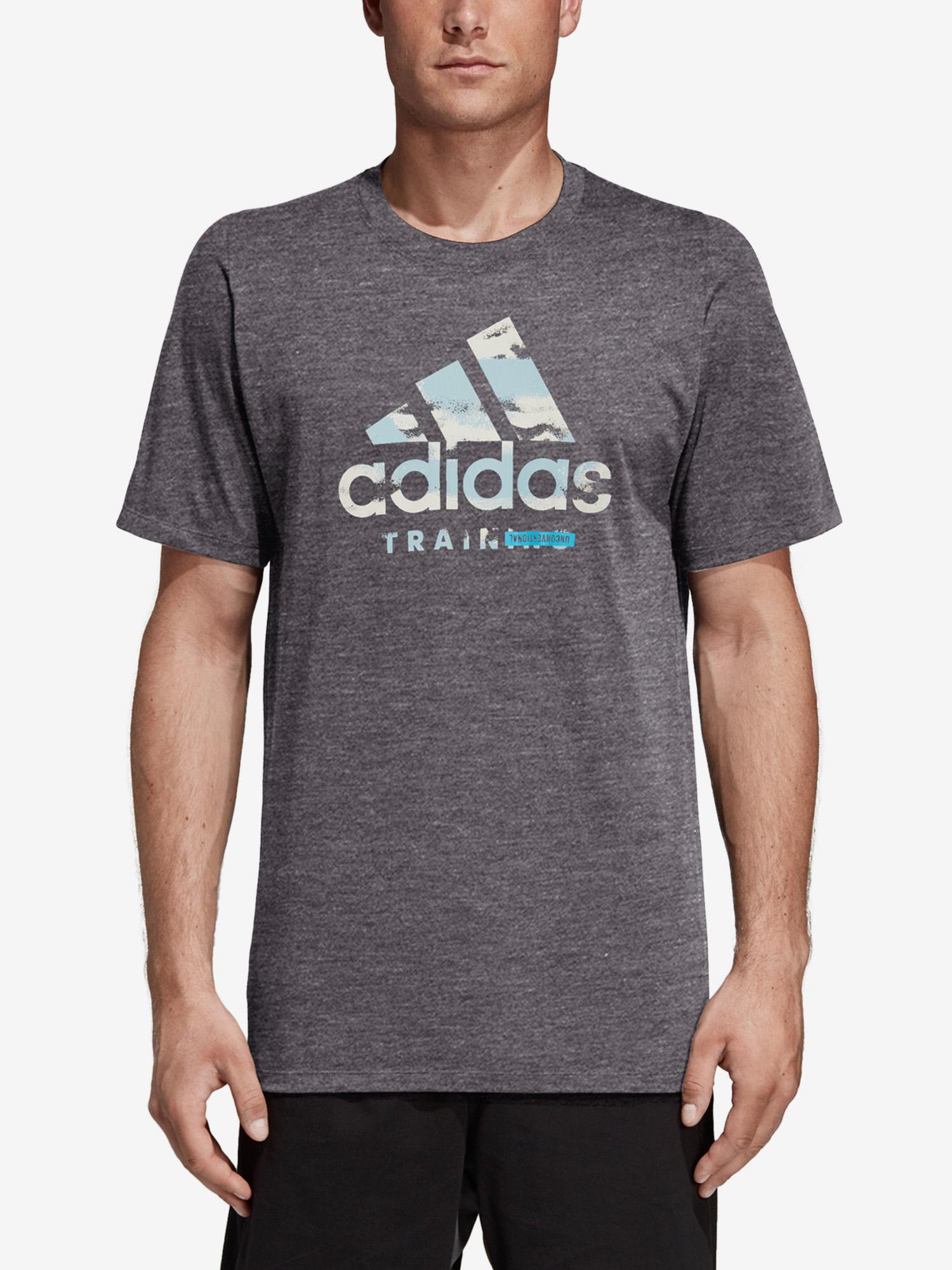 Adidas Performance B Tee Logo T-shirt