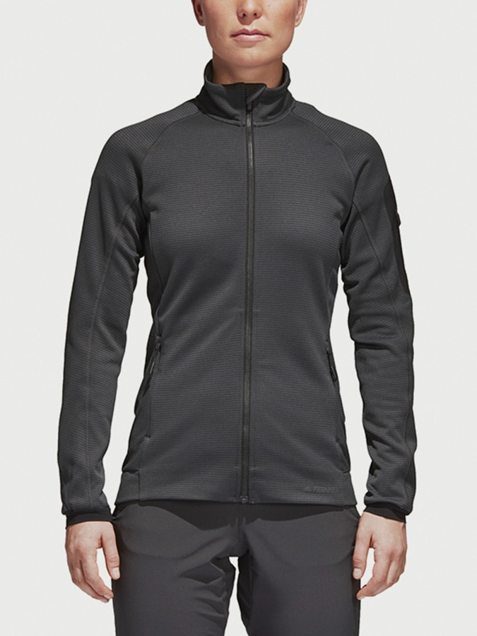 Adidas Performance Stockhorn Fl J Sweatshirt