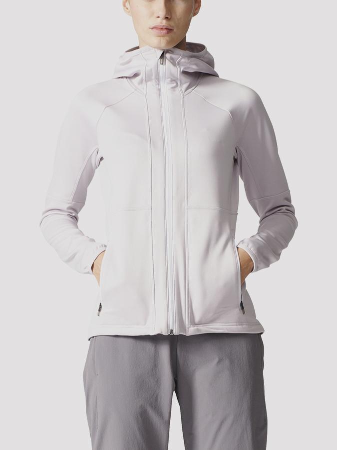 Adidas Performance W FLEX HO FLEEC Jacket