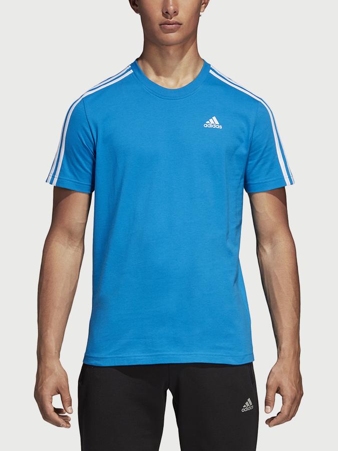 Adidas Performance Ess 3S Tee T-shirt