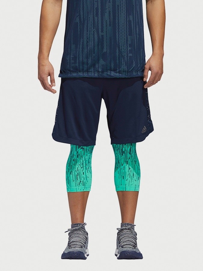 Adidas Performance Elec 2/1 Short Shorts