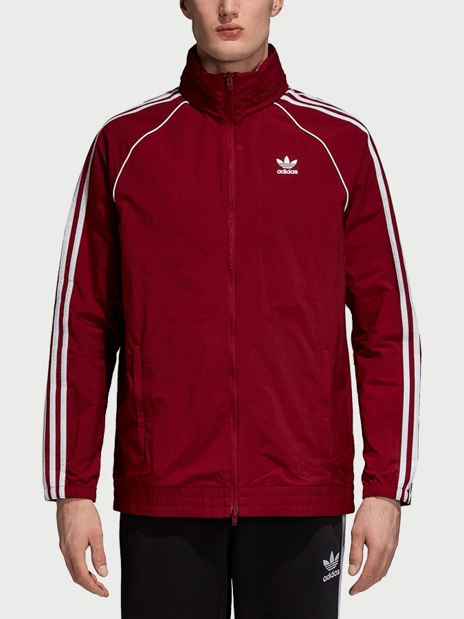 Adidas Originals SSS Windbreaker Jacket