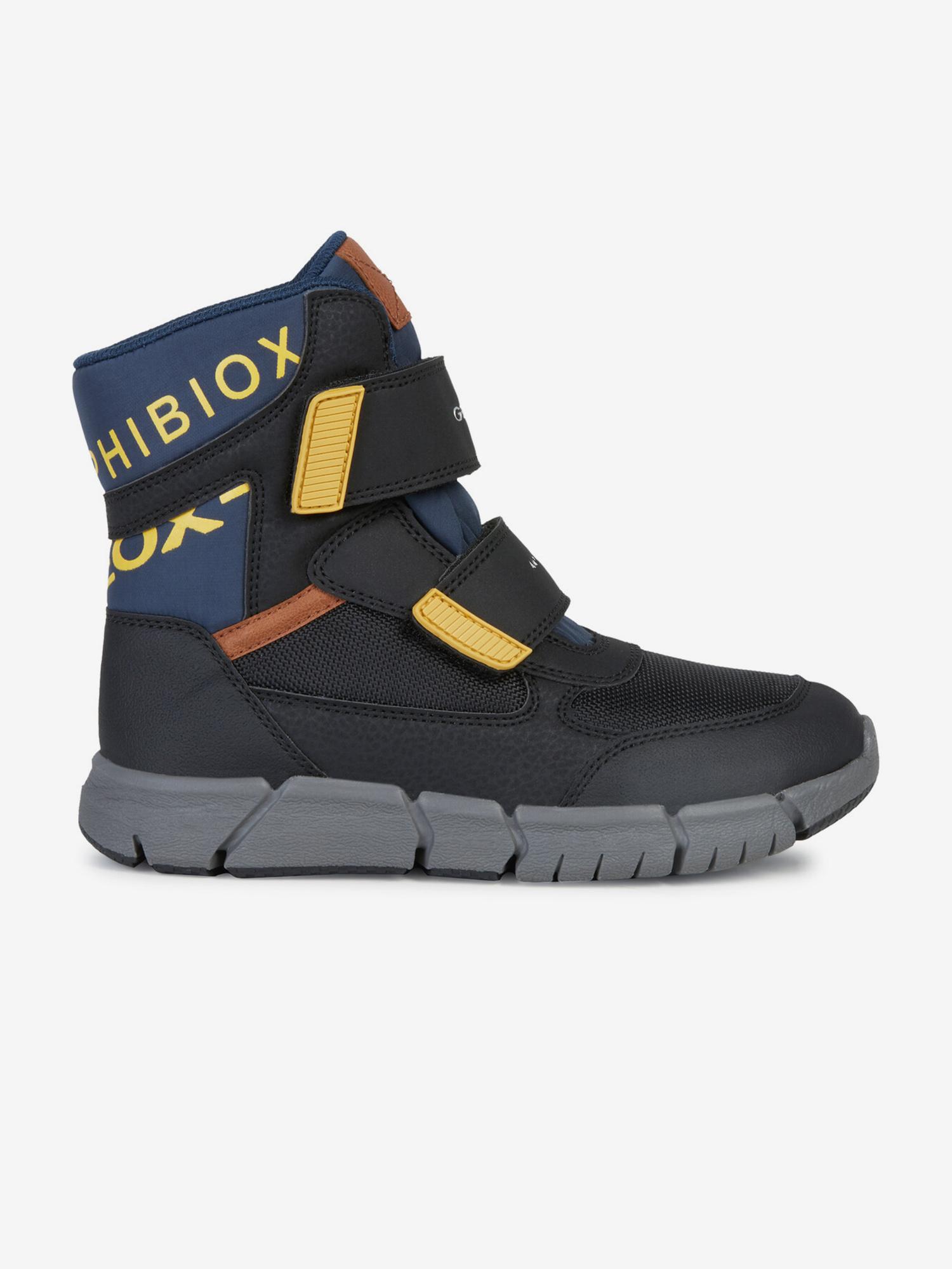 Shoes Geox J Flexyper Boy B Abx