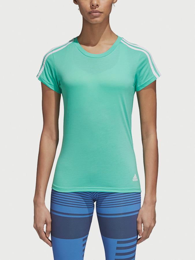 Adidas Performance Ess 3S Slim Tee T-shirt