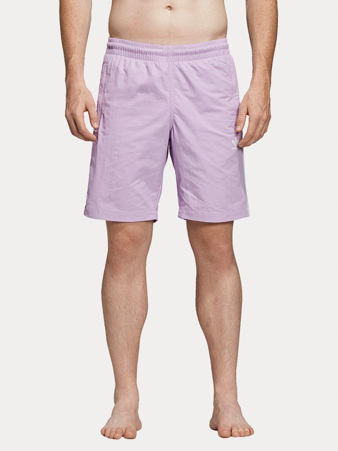 Boardshortky Adidas Originals 3-Stripes Swim