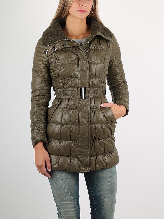 GAS Alexie Rs Long A Jacket