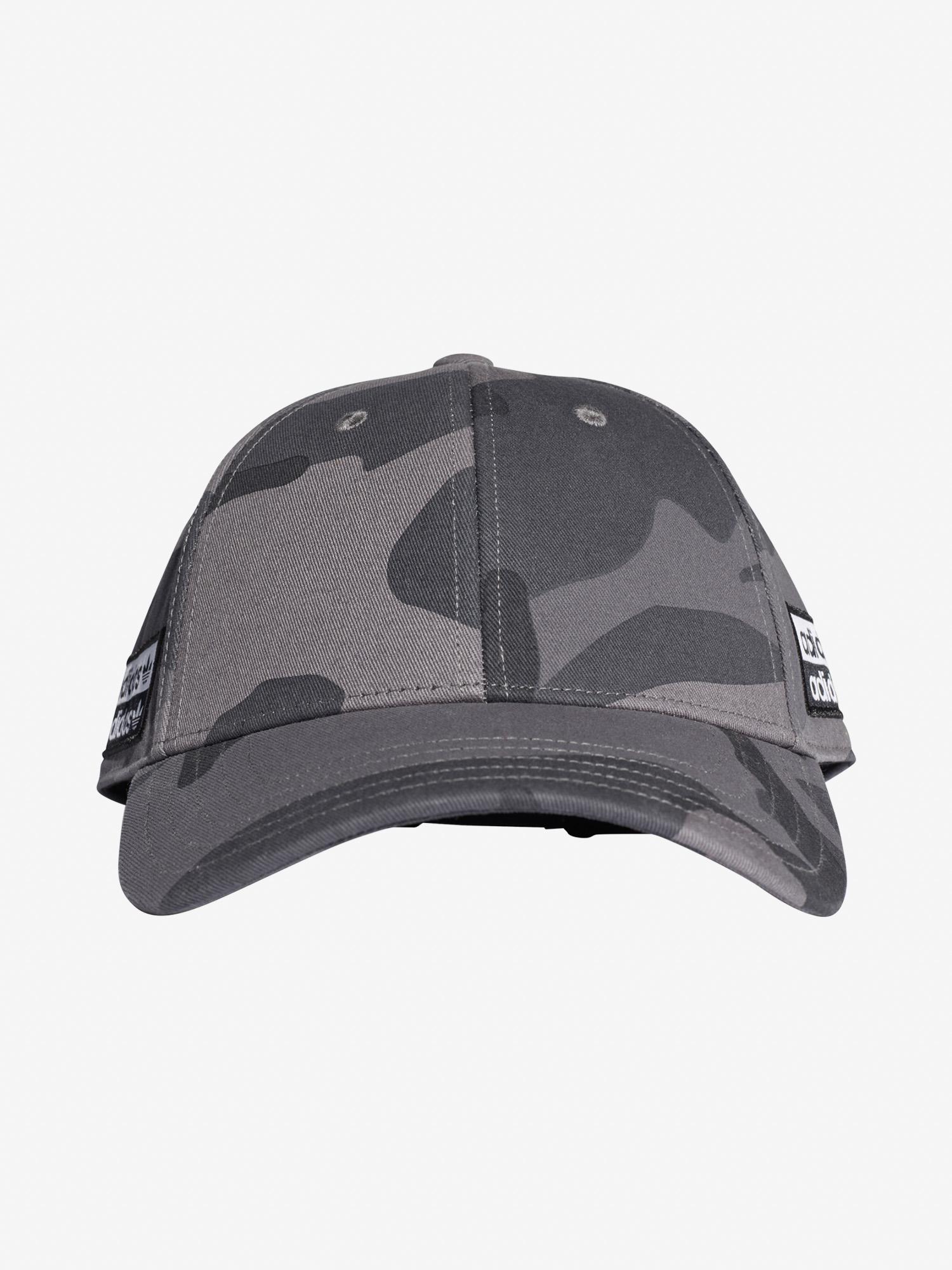 Adidas Originals Camo Bball Cap
