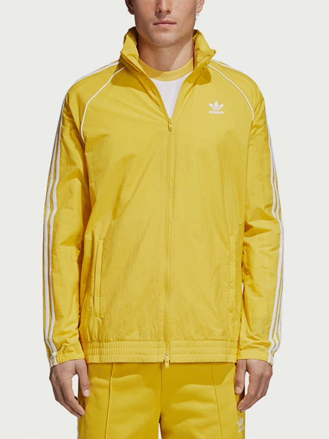Adidas Originals Sst Windbreaker Jacket