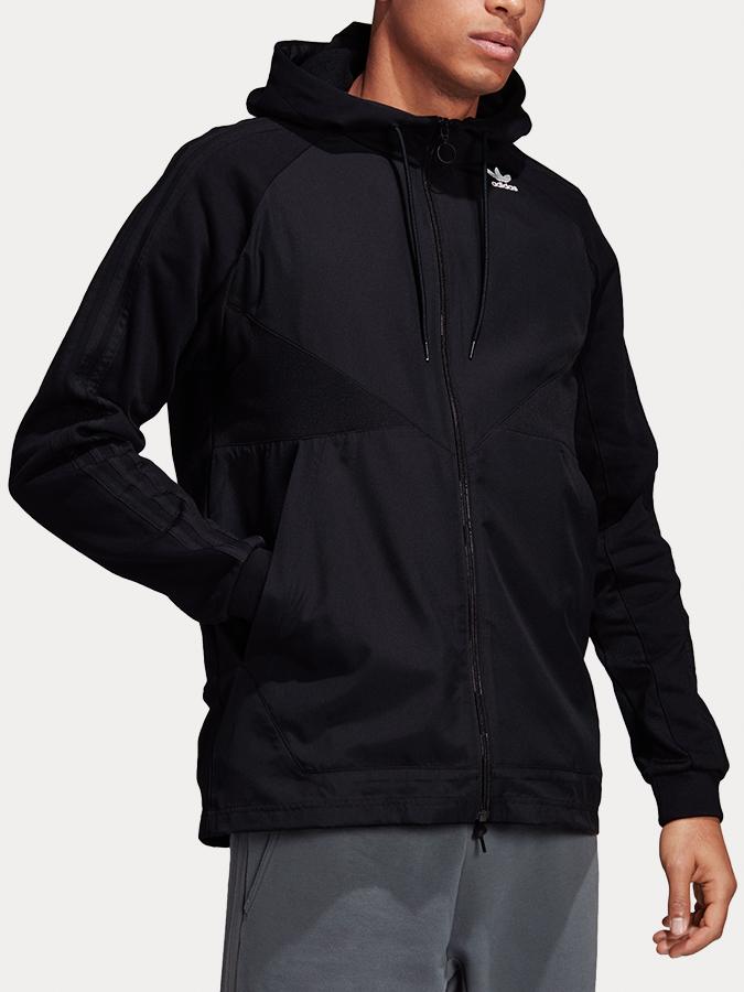Adidas Originals Fz Hoody Sweatshirt
