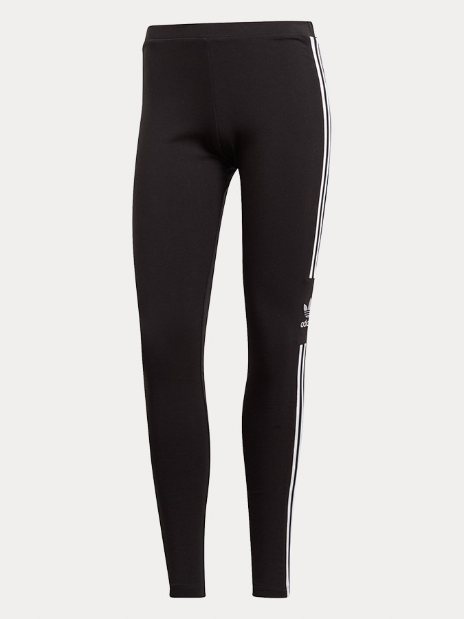 Adidas Originals Trefoil Tight Leggings