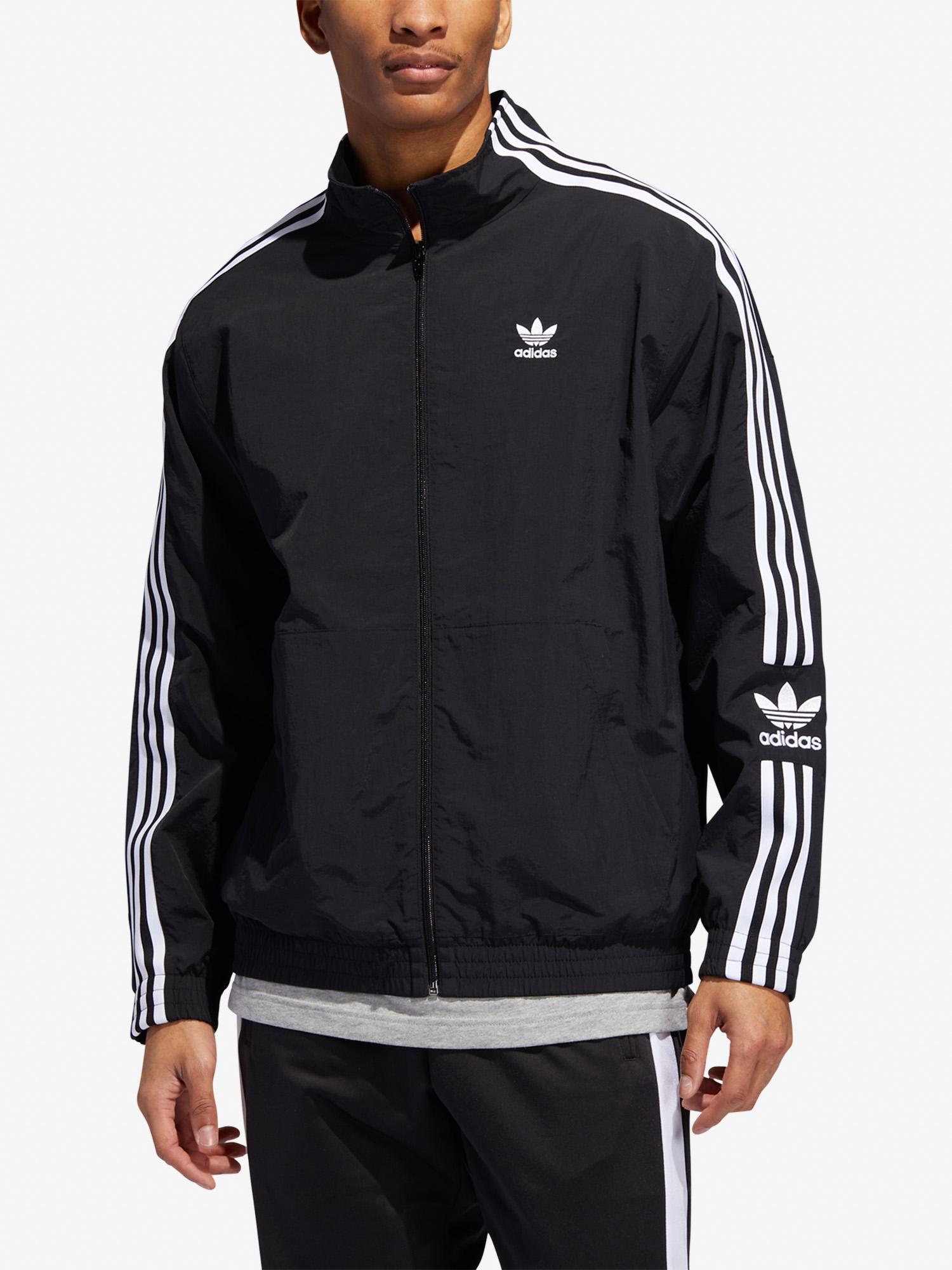 Adidas Originals Woven Tt Jacket