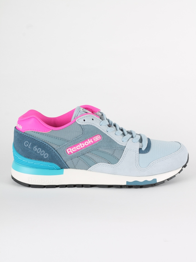 Shoes Reebok Classic GL 6000 OUT-COLOR