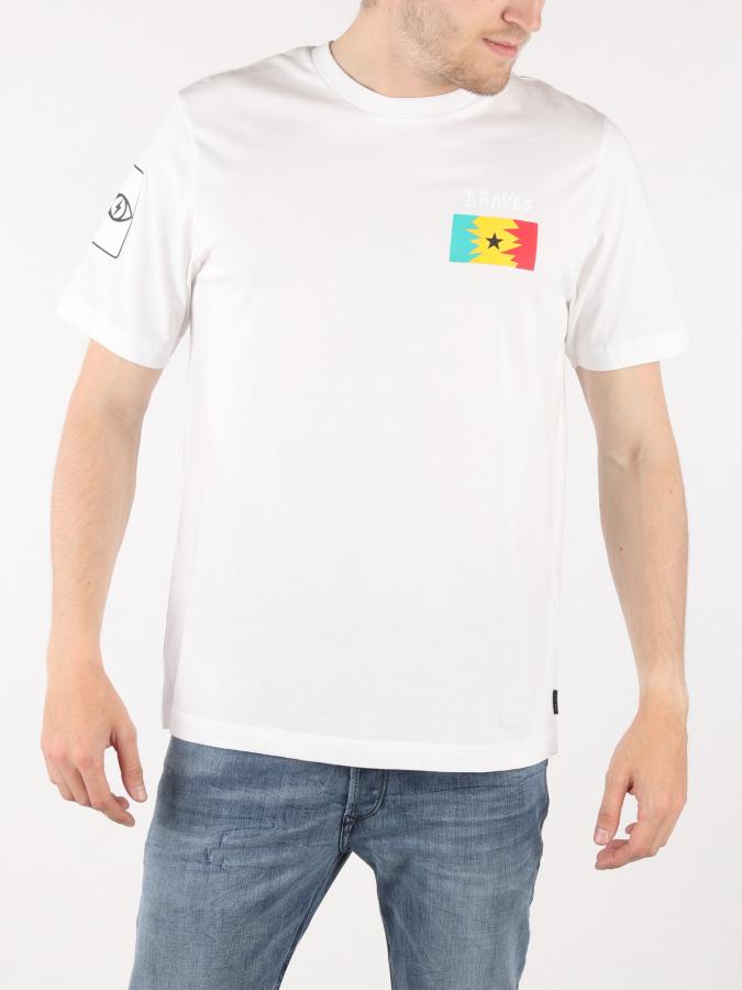 Tshirt Diesel T-Just-Zb Maglietta