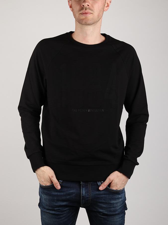 GAS Sven/S Act Sweatshirt
